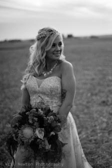 Wedding Portraits. Evansville, IN. November, 2017.